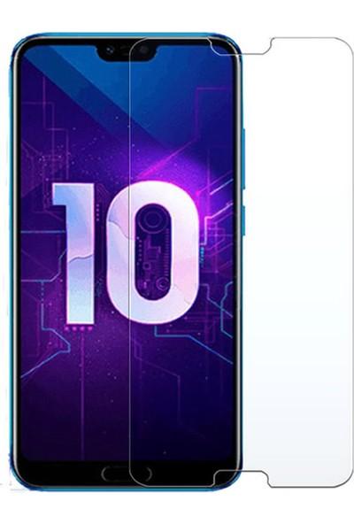 Microcase Honor 10 Tempered Glass Cam Ekran Koruma
