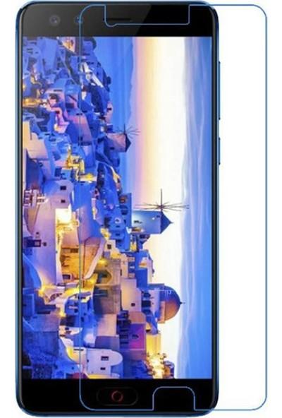 Microcase ZTE Nubia Z17 Mini S Tempered Glass Cam Ekran Koruma