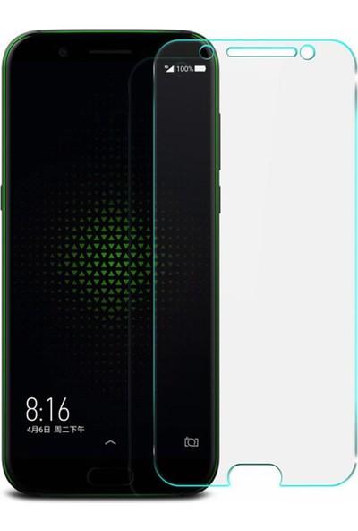 Microcase Xiaomi Black Shark Tempered Glass Cam Ekran Koruma