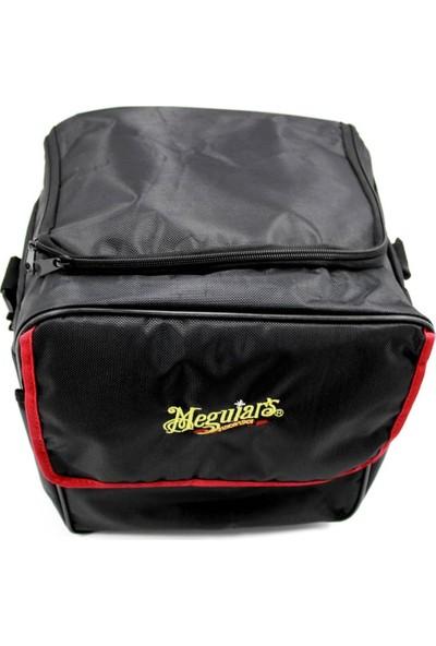 Meguiars Meguiars Araç Oto Bagaj Çantası Eşya Organizer Lisanslı Çanta