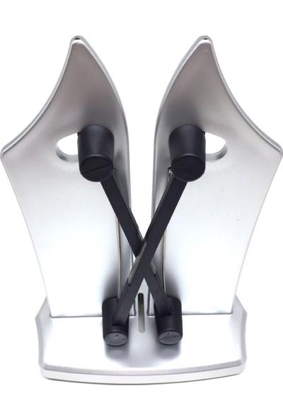Ravarian Edge Keskin Düz Tırtıklı Keskinleştirme Çelik Bıçak Çakı Bileyici Bileme Aleti Yeni Model
