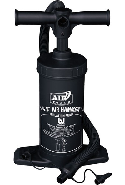 Bestway 62086 Air Hammer El Pompası