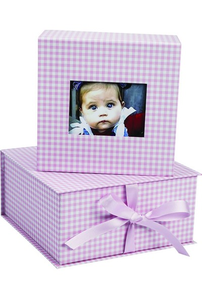 Gıpta Girl Box 2'li Hediye Kutusu Seti
