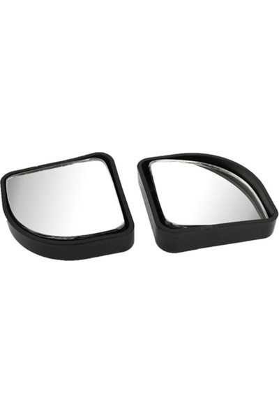 ModaCar Açısı Ayarlanabilir Kör Nokta Aynası 424549