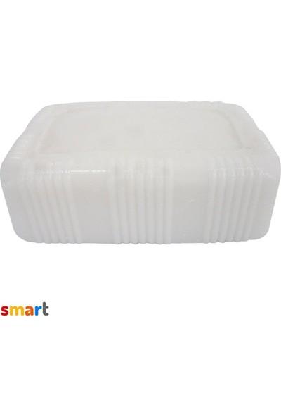Mumi Beyaz Renkli Katı Parafin 500 g