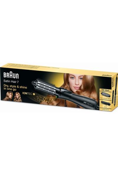 Braun Satin Hair 7 Iontec AS720 Saç Şekillendirici