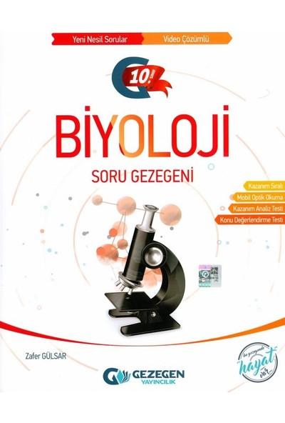 Gezegen Yayıncılık 10.Sınıf Biyoloji Soru Gezegeni
