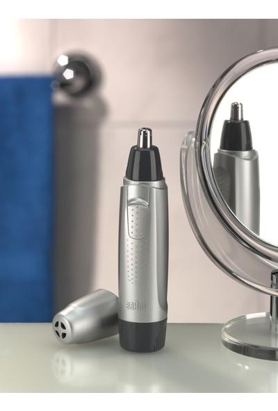 Braun EN10 Ear&Nose Kulak ve Burun Tüy Kesme Makinesi