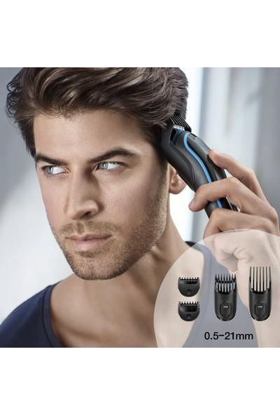 Braun çoklu bakım seti MGK3045 - 7'si bir arada Saç ve Sakal Şekillendirici