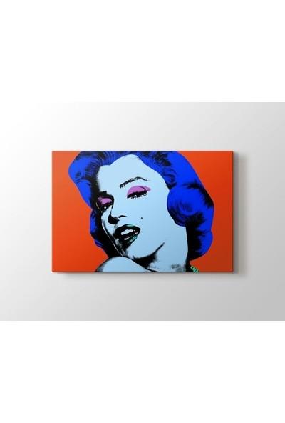 Tablo Kanvas Andy Warhol - Marilyn Monroe Tablo