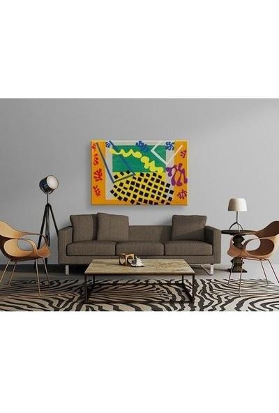 Tablo Kanvas Henri Matisse - Codomas Tablo