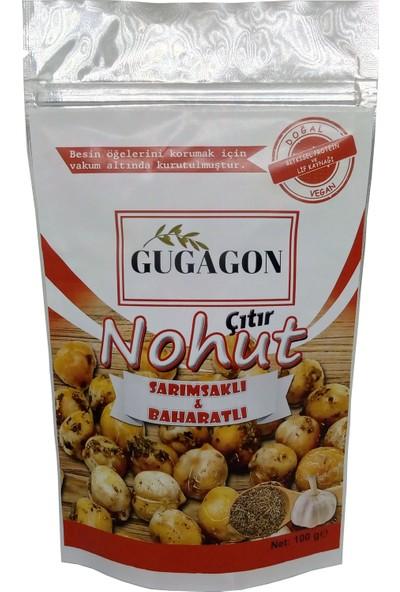 Gugagon Baharatlı Çıtır Nohut, 100 gr