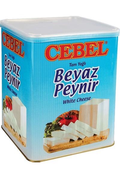 Cebel Tam Yağlı Beyaz Peynir 5 kg