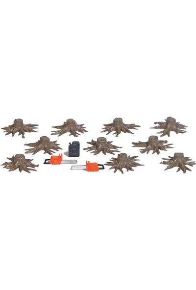 Busch Ağaç Kökü Maketi 7770 HO 1/87
