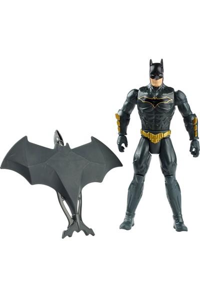 Batman Missions Yeni 15 cm Aksiyon Figürü Batman Stealth