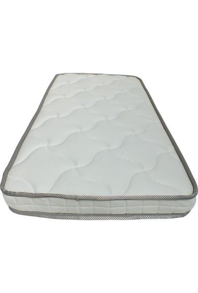 Sleep Comfort Bebek Yatağı Oyun Parkı Yatağı Sünger 70 x 110 x 8 cm