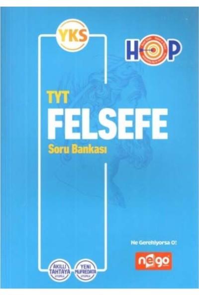 Nego Yayınları Tyt Felsefe Soru Bankası
