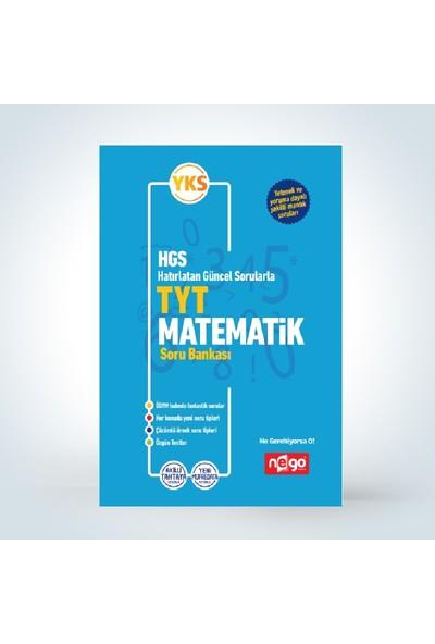 Nego Yayınları Tyt Matematik Soru Bankası
