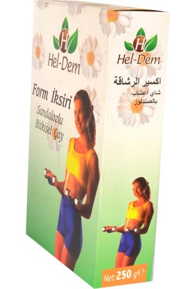 Hel-Dem Form İxsiri Çay 250 gr