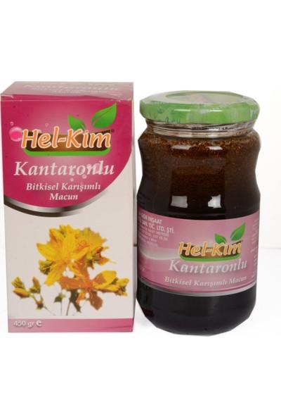 Hel Kim Kantaronlu Bitkisel Karışımlı 420 gr