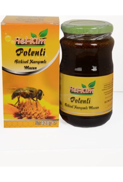 Hel Kim Polenli Bitkisel Karışımlı 420 gr