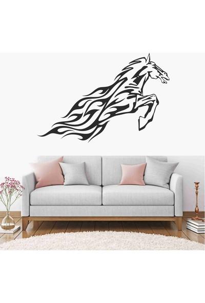 Başaran Sticker Pegasus Duvar Sticker