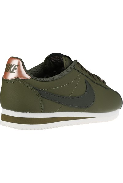 Nike Wmns Classic Cortez Leather Av4618-300