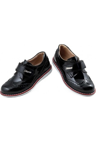Kaptan Junior - Çocuk Ayakkabısı Pale 900 Siyah
