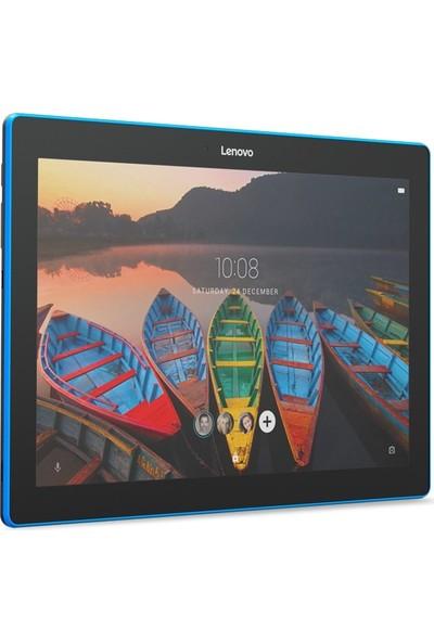 """Lenovo Tab 10 16GB 10.1"""" IPS Tablet Siyah ZA1U0081TR"""