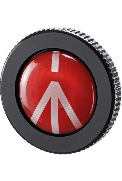 Manfrotto Rround-Pl Plate