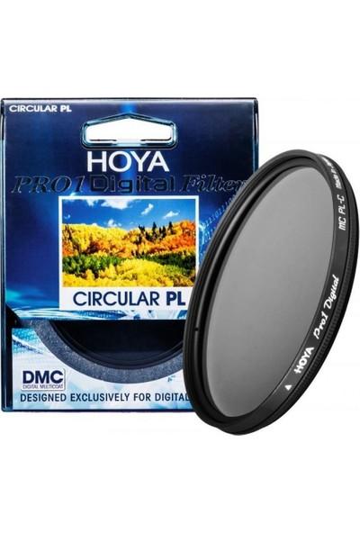 Hoya Pro1 Digital Circular Polarize Filtre 49 Mm