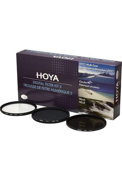Hoya Digital Filter Kit-2 40.5Mm