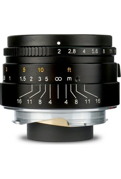 7Artisans 35Mm F2.0 Fixed Lens (Leica M-Mount)
