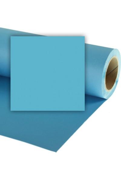 Colorama Stüdyo Kağıt Fon Aqua 272X1100 Cm