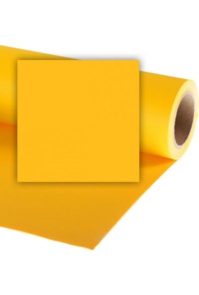 Colorama Stüdyo Kağıt Fon Buttercup 272X1100 Cm