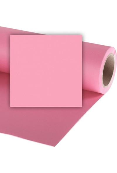 Colorama Stüdyo Kağıt Fon Carnation 272X1100 Cm