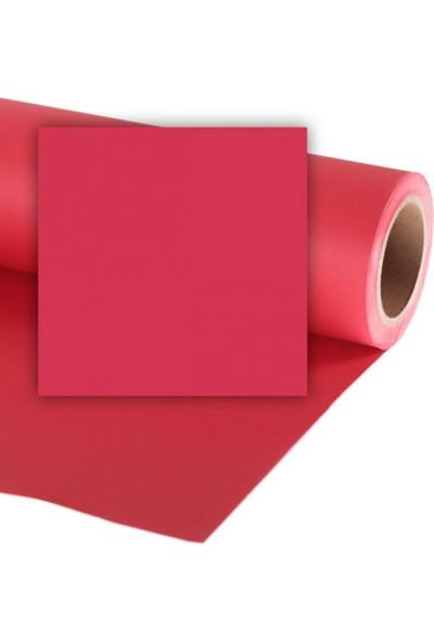 Colorama Stüdyo Kağıt Fon Cherry 272X1100 Cm
