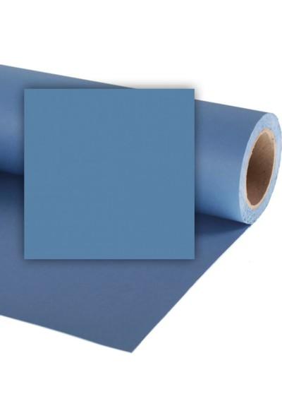 Colorama Stüdyo Kağıt Fon China Blue 272X1100 Cm