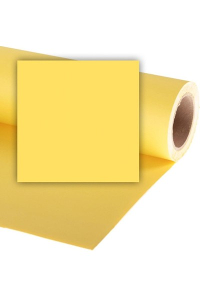 Colorama Stüdyo Kağıt Fon Dandelion 272X1100 Cm