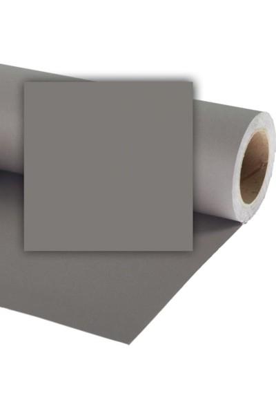 Colorama Stüdyo Kağıt Fon Mineral Grey 272X1100 Cm