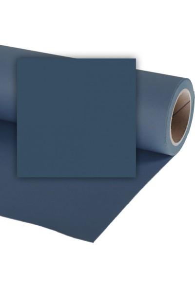 Colorama Stüdyo Kağıt Fon Oxford Blue 272X1100 Cm