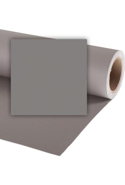 Colorama Stüdyo Kağıt Fon Smoke Grey 272X1100 Cm