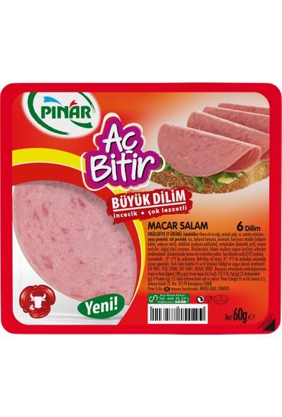 Pınar Salam Aç Bitir Macar 60 gr