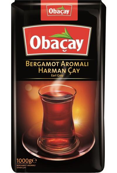 Obaçay Bergamot 1 kg