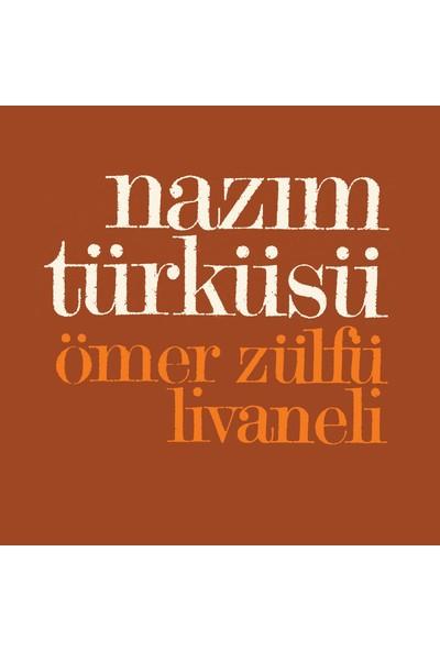 Nazım Türküsü - Zülfü Livaneli (Plak)