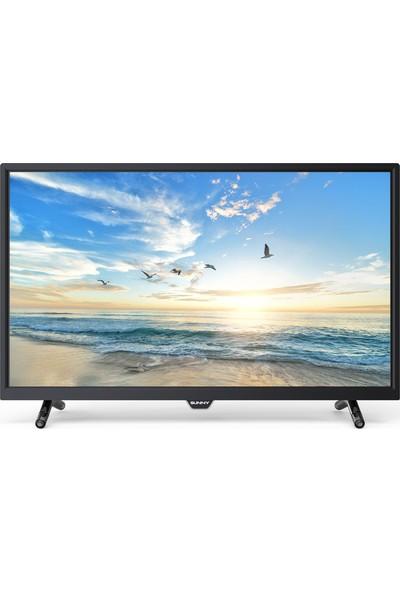 "Sunny 32DIL3038 32"" 82 Ekran Uydu Alıcılı Wi-Fi HD Ready Smart LED TV TRSNDLDM032116000"