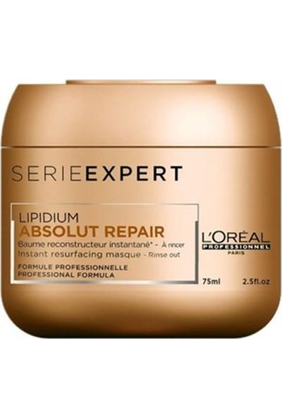 L'Oréal Professionnel Serie Expert Absolute Maske 75Ml