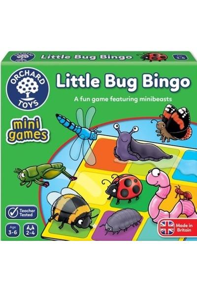 Orchard Küçük Böcek Bingo