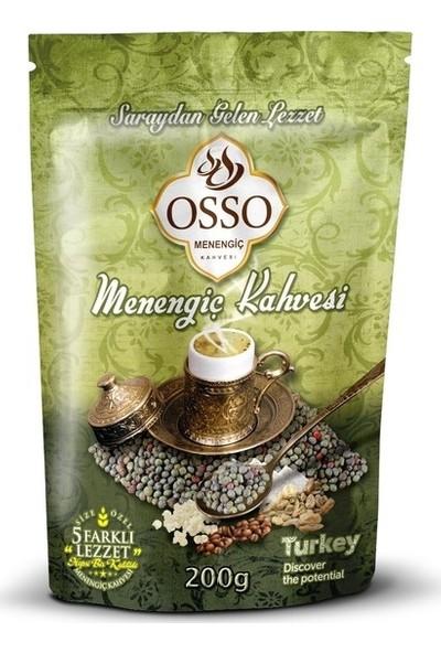 Osso Menengiç Kahvesi 200 gr
