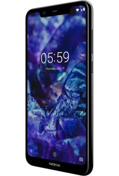 Nokia 5.1 Plus 32 GB (Nokia Türkiye Garantili)